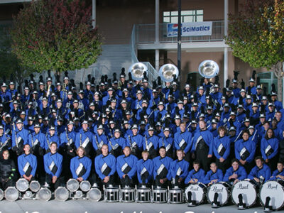 What Middle School Band Teaches Us About Business Success