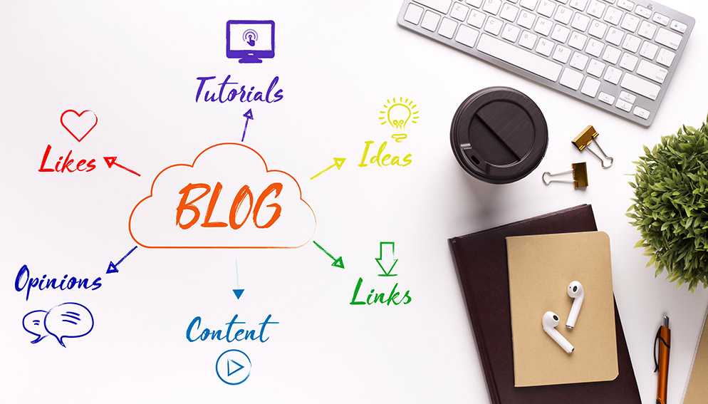 Things to Blog About-DP