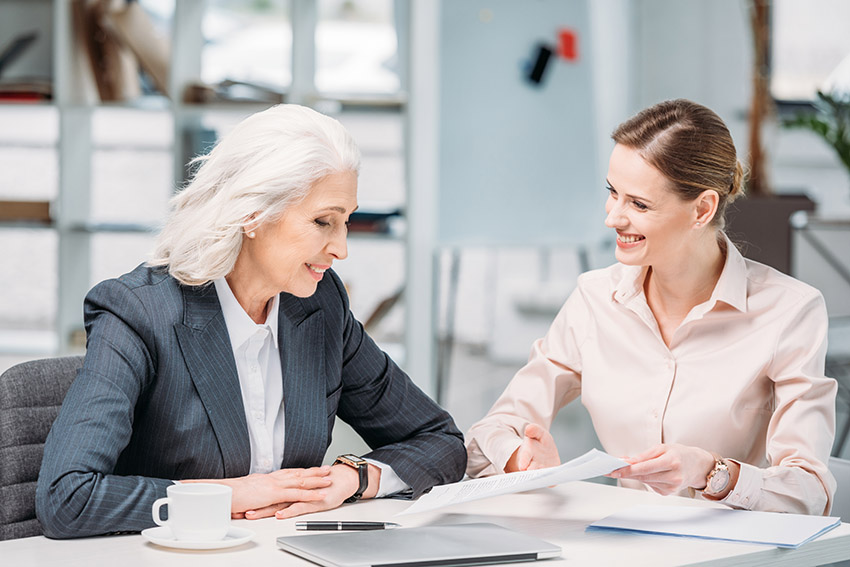 Hire a Business Coach to Become More Productive