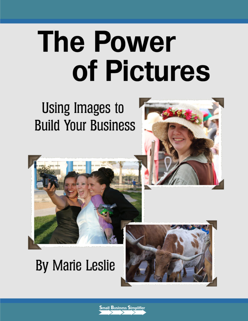 The Power of Pictures